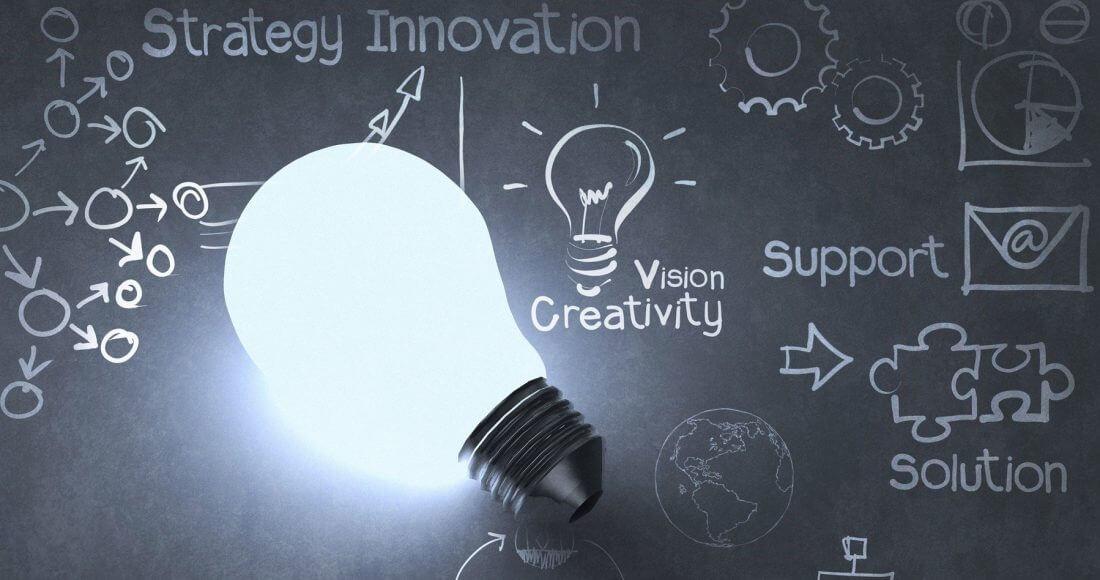 bluerock lightbulb ideas